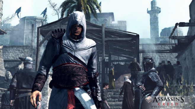 MTV Game Award: Altair