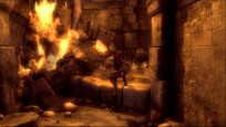 Komplettlösung Tomb Raider – Underworld: Barriere