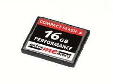 CompactFlash-Speicherkarte ©COMPUTER BILD