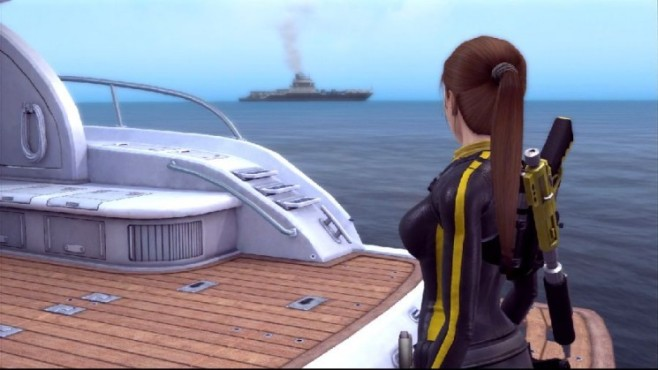 Komplettl�sung Tomb Raider � Underworld: Luxusyacht