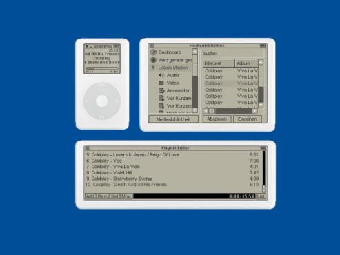 iPod G4