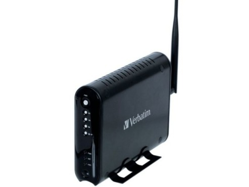 Verbatim Media Station Pro Wireless