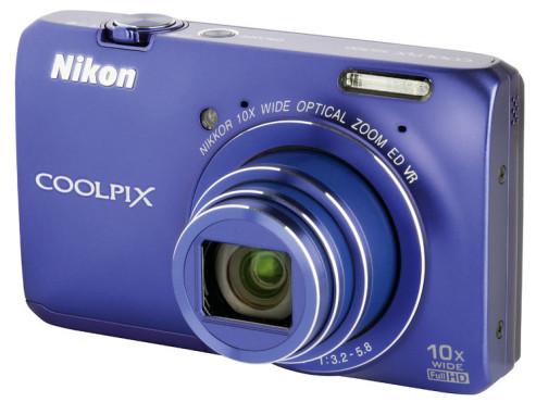 Nikon COOLPIX S6300 ©Nikon