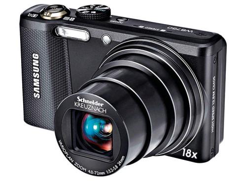 Samsung WB750 ©Samsung