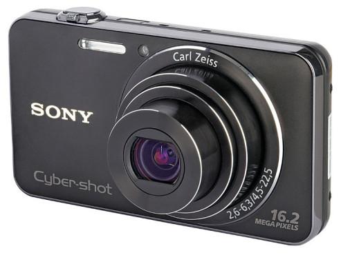 Sony Cyber-shot DSC-WX50 ©Sony