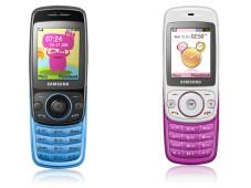 Samsung S3030 Tobi: Spezial-Handy für Kinder
