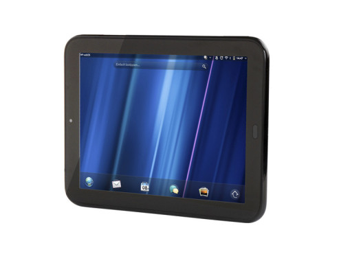 HP TouchPad 32GB WiFi