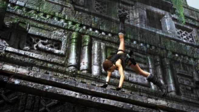 Actionspiel Tomb Raider – Underworld: Lara Croft