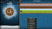 Cookie Clicker © Orteil