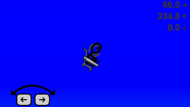 Shopping Cart Hero © Kongregate