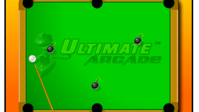 Ultimate Billards © UltimateArcade