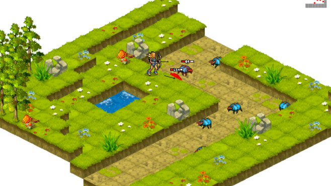Ultimate Defense © Flashgames.de