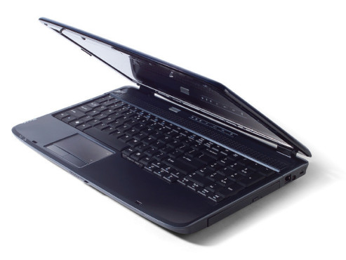 Notebook Acer Aspire 5535