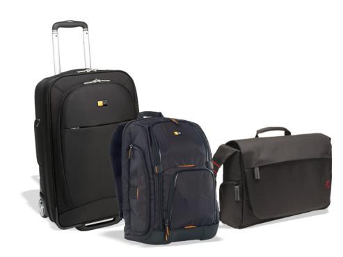 10 Koffer, 20 Rucksäcke, 25 Taschen von Avery Zweckform