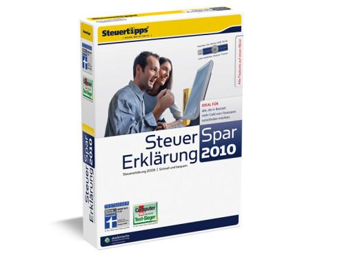 Akademische Arbeitsgemeinschaft SteuerSpar-Erklärung