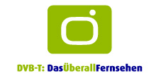DVB-T-Logo