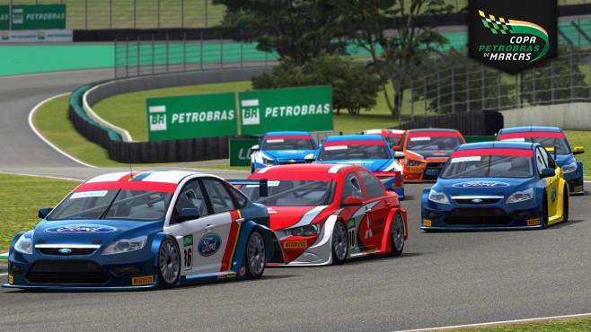 Game Petrobras de Marcas: Feld ©Reiza Studios