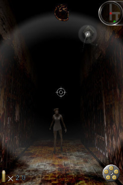 Actionspiel Silent Hill – The Escape: Monster