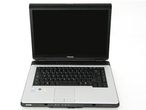 Notebook Toshiba Satellite L300-1CM