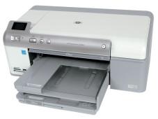 Hewlett-Packard D5460