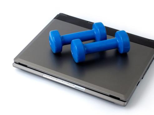 Notebook-Fallen: Gewicht ©� Alx - Fotolia.com
