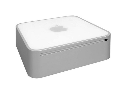 Apple Mac mini (MB139D/A) © COMPUTER BILD