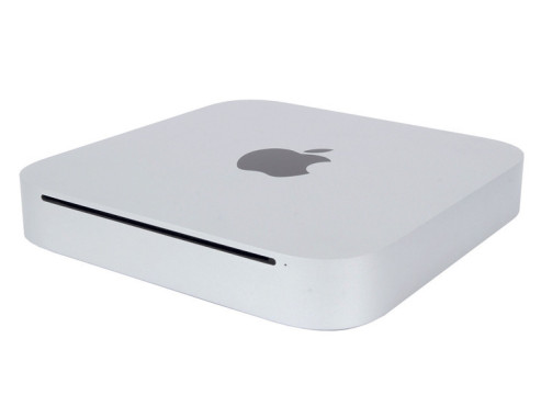 Apple Mac mini (MB270D/A) © COMPUTER BILD