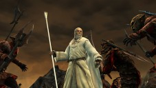 Actionspiel Der Herr der Ringe – Die Eroberung: Gangalf