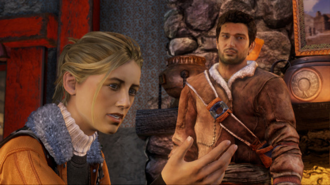 Actionspiel Uncharted 2 – Among Thieves: Elena