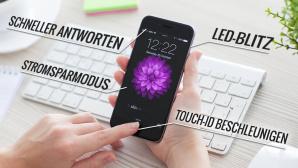 iPhone Tipps und Tricks ©©istock.com/Prykhodov