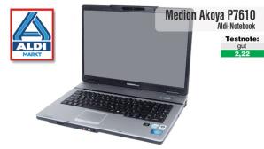 Medion Akoya P7610/MD 97470 im Test