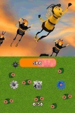 Actionspiel Bee Movie � Das Spiel: Biene