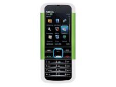 Nokia 5000 F�r die Preisklasse unter 100 Euro ist das Nokia 5000 ordentlich ausgestattet.