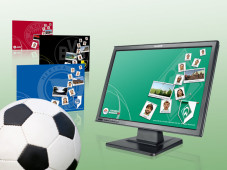 Wallpaper: Bundesliga