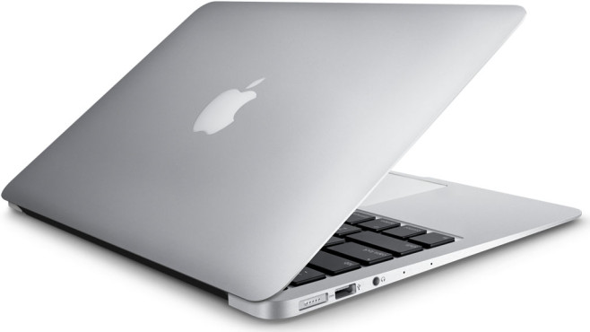 MacBook Air © Apple