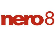 Kopierprogramm: Nero 8
