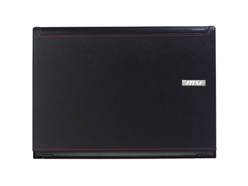 Notebook MSI PX600