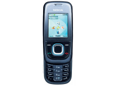 Nokia 2680 slide im Test