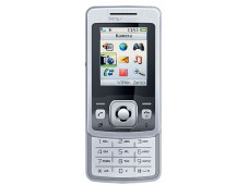 Sony Ericsson T303 im Test