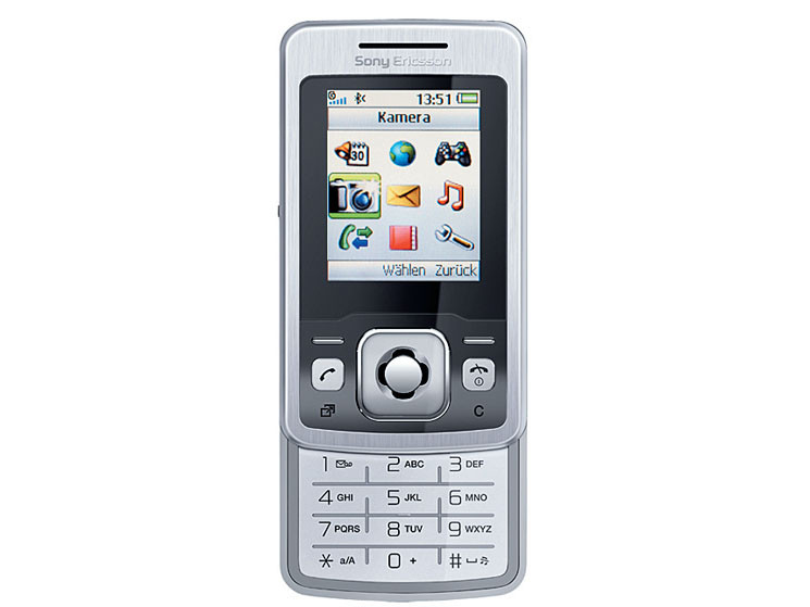 Sony Ericsson T303: Handy im Test