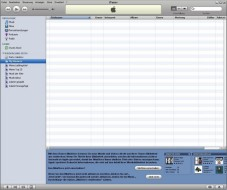 iTunes Agent