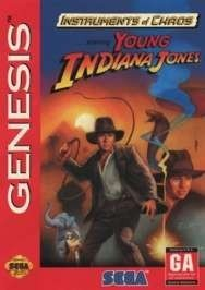 Indiana Jones Geschichte: Instruments of Chaos