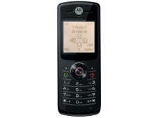 Motorola W156 im Test