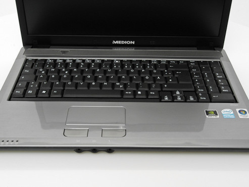 Notebook Medion Akoya MD 97440 / P 6613