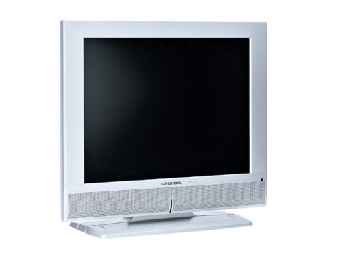 Grundig Davio 20 LCD 51-5700 BS: Optimale Einstellungen