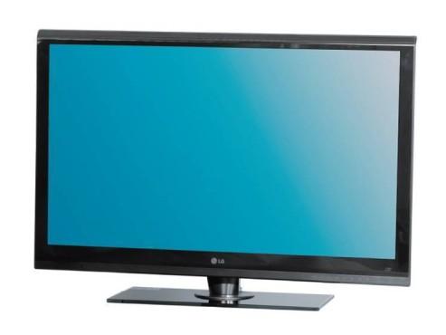 LG 37SL8000: Optimale Einstellungen ©LG