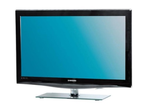 Samsung LE37B650T2W: Optimale Einstellungen © COMPUTER BILD