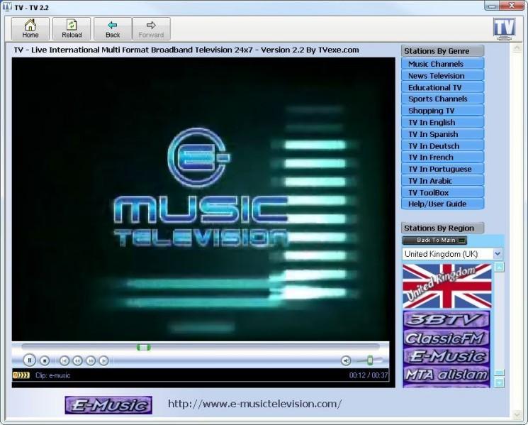 TV downloaden - COMPUTER BILD