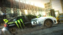 Rennspiel Colin McRae � Dirt 2: Slide
