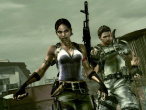 Resident Evil 5: Actionspektakel unter der Sonne Afrikas